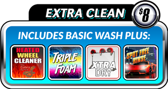 Extra Clean