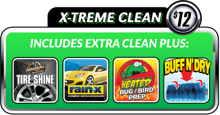 Extreme Clean